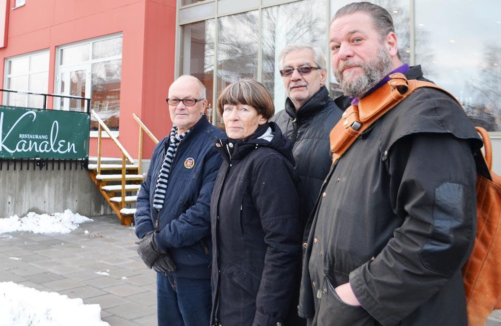 KPR i Sandviken